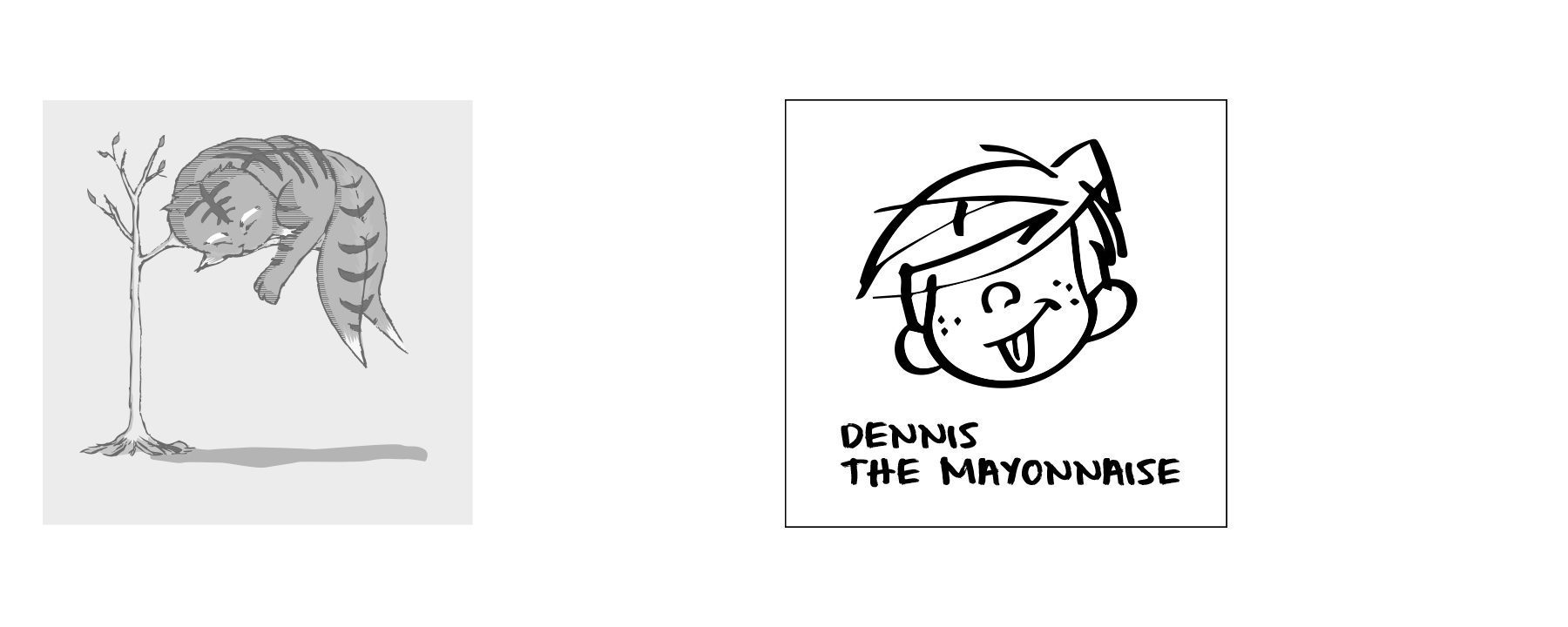 Dennis The Mayonnaise